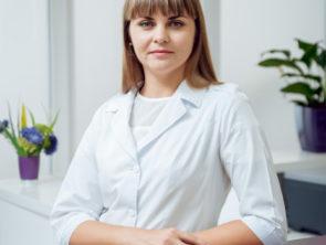 Медражевська Яна Афанасьевна