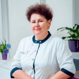 Заболотна Марина Леонідівна