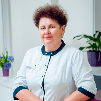 Заболотная Марина Леонидовна
