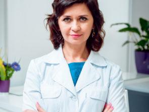 Филик Наталья Владимировна