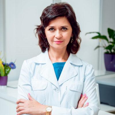 Філик Наталія Володимирівна