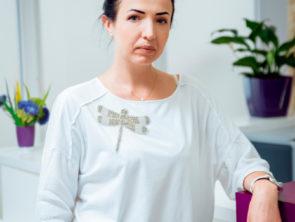 Безбах Наталья Витальевна
