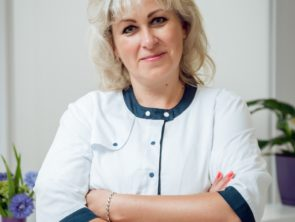 Годлевская Наталья Аркадьевна