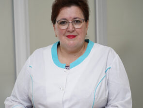Горянина Инга Викторовна