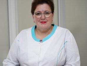 Горяніна Інга Вікторівна