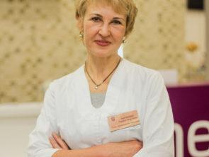 Зарубленко Лариса Георгиевна