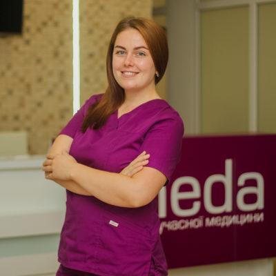 Новак Алина Анатолиевна