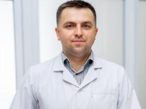 Липкань Василий Михайлович
