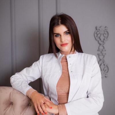Мандрик Марина Витальевна